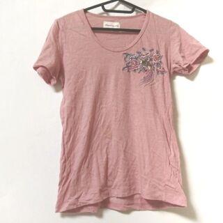 ツモリチサト(TSUMORI CHISATO)のツモリチサト 半袖Tシャツ サイズ2 M(Tシャツ(半袖/袖なし))