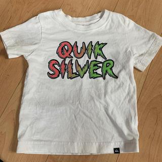 クイックシルバー(QUIKSILVER)のクイックシルバー Tシャツ 100(Tシャツ/カットソー)