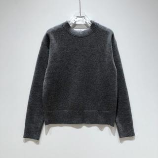 ディオール(Dior)のDIOR💛ディオール  J'Adior 8'  ロゴ セーター(ニット/セーター)
