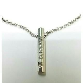 カルバンクライン(Calvin Klein)のカルバンクライン ネックレス Calvin Klein シルバー SV925 銀(ネックレス)