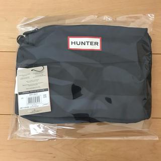 ハンター(HUNTER)のHUNTER サコッシュ 新品(ショルダーバッグ)