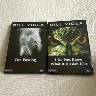 【BILL VIOLA】ビルヴィオラ DVD 2枚セット(その他)