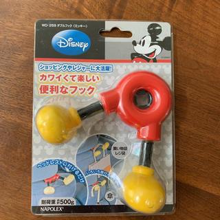 Disney - ダブルフック ミッキー