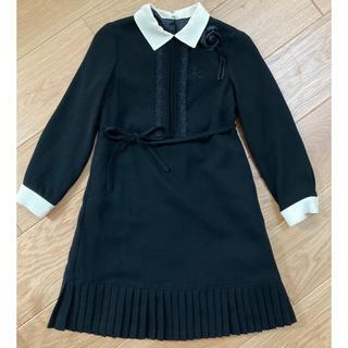 クミキョク(kumikyoku(組曲))の組曲 入学式 女の子 フォーマル 110 120(ドレス/フォーマル)