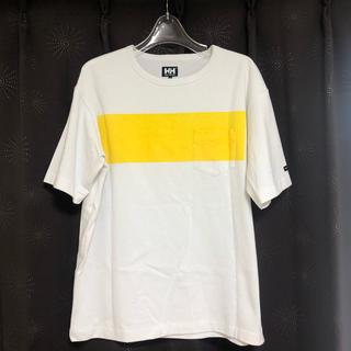 ヘリーハンセン(HELLY HANSEN)のTシャツ ヘリーハンセン ユニセックス(Tシャツ(半袖/袖なし))