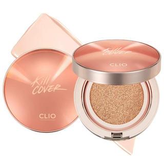 新品未使用 CLIO クッションファンデーション クリオ Dior clio(ファンデーション)