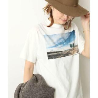 ドゥーズィエムクラス(DEUXIEME CLASSE)のDeuxieme Classe ゴールデングース Tシャツ(Tシャツ(半袖/袖なし))