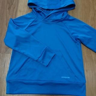 パタゴニア(patagonia)のキャプリーン長袖トップス2T(Tシャツ/カットソー)