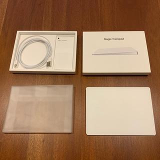 マック(Mac (Apple))のApple Magic Trackpad 2(PC周辺機器)