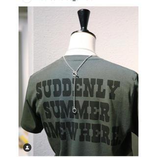 マディソンブルー(MADISONBLUE)のPOCKET TEE HARD TWISTマディソンブルーsize0新品タグ付き(Tシャツ/カットソー(半袖/袖なし))