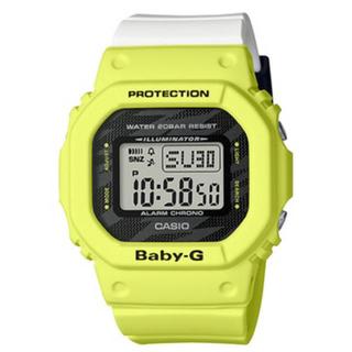 ベビージー(Baby-G)のBABY-G BGD-560TG-9JF TEAM G-SHOCK(腕時計(デジタル))
