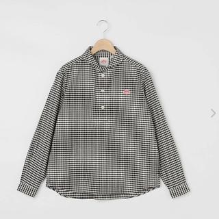 ダントン(DANTON)のDANTON ギンガムチェックシャツ(シャツ/ブラウス(長袖/七分))