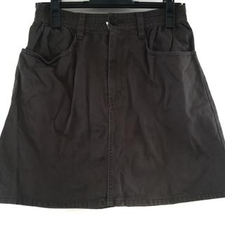 ツモリチサト(TSUMORI CHISATO)のツモリチサト スカート サイズ2 M美品 (その他)