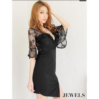 ジュエルズ(JEWELS)のJewels♡ドレス(ナイトドレス)