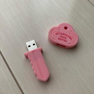 スタイルナンダ(STYLENANDA)のSTAYLENANDA USBメモリー(口紅)
