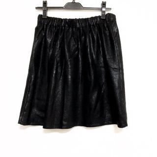 フレイアイディー(FRAY I.D)のフレイアイディー スカート サイズF美品 (その他)