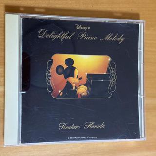 ディズニー(Disney)のDisney's Delightful Piano Melody演奏 羽田健太郎(クラシック)