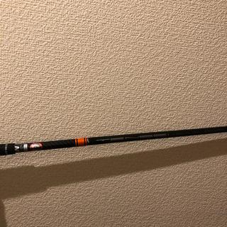 ミツビシケミカル(三菱ケミカル)のテンセイプロオレンジ 6S 5W用 テーラーメイドスリーブ付き(クラブ)