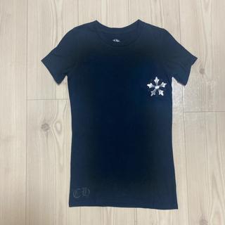 クロムハーツ(Chrome Hearts)のクロムハーツ Tシャツ XS(Tシャツ(半袖/袖なし))