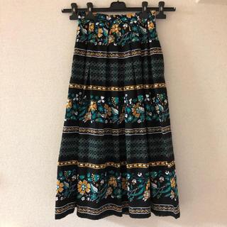 マックスマーラ(Max Mara)のマックスマーラステューディオ スカート(ロングスカート)