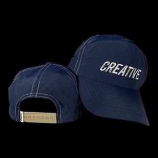 シュプリーム(Supreme)の新品未使用品 CREATIVE DRUG STORE Logo Cap(キャップ)