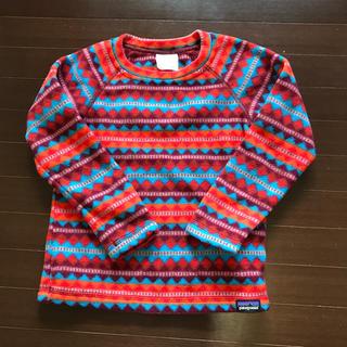 パタゴニア(patagonia)の美品 パタゴニア 3T(Tシャツ/カットソー)