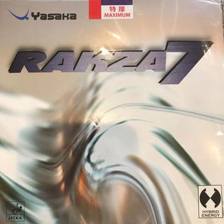 ヤサカ(Yasaka)のラクザ7(卓球)