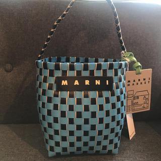 Marni - MARNI FLOWER CAFE ピクニック