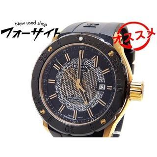 エドックス(EDOX)のEDOX■80099 クロノオフショア1 オートマティック 1(腕時計(アナログ))