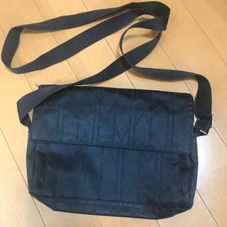 ハナエモリ(HANAE MORI)のHANAE MORI ブランド ショルダーバック バッグ 美品(ショルダーバッグ)