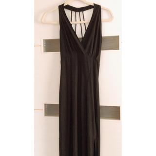 フォーマルワンピース  ドレス(ロングドレス)