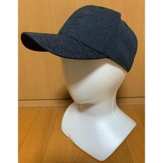 アンダーアーマー(UNDER ARMOUR)の未使用品 UNDER ARMOUR アンダーアーマー 【L-XL】キャップ 帽子(キャップ)