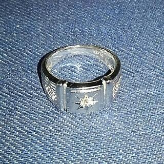 アヴァランチ(AVALANCHE)のAVALANCHE アヴァランチ シルバー リング(リング(指輪))
