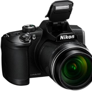 ニコン(Nikon)の新品未使用COOLPIX B600 (ビデオカメラ)