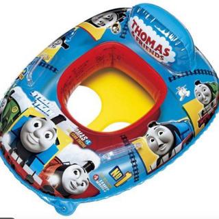 トイザラス(トイザらス)のトーマス 足入れ 浮き輪(マリン/スイミング)