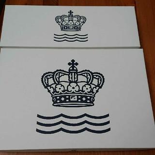 ロイヤルコペンハーゲン(ROYAL COPENHAGEN)のロイヤルコペンハーゲン、ギフト用紙箱(日用品/生活雑貨)