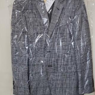 オリヒカ(ORIHICA)のスーツ×千鳥柄×チェック(セットアップ)