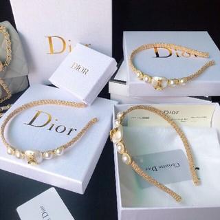 Dior - DIOR カチューシャ