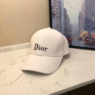 ディオール(Dior)のDIOR ハットレディース  (ハット)