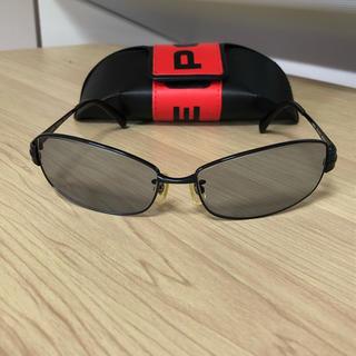POLICE - POLICE Titaniumサングラス
