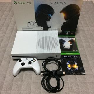 エックスボックス(Xbox)のMicrosoft Xbox One S 1TB (家庭用ゲーム機本体)
