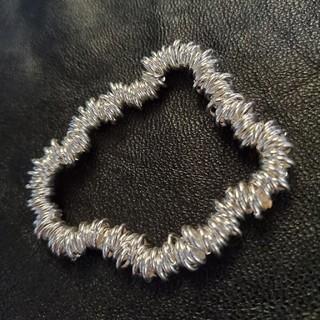 トゥデイフル(TODAYFUL)のsilver ring bracelet ブレスレット(ブレスレット)