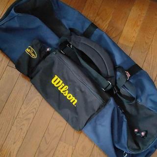 ウィルソン(wilson)のウィルソン 野球用バッグ(その他)