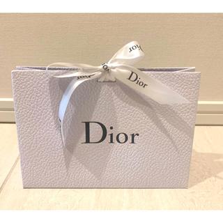 ディオール(Dior)のdior ディオール ギフトボックス 美品(その他)