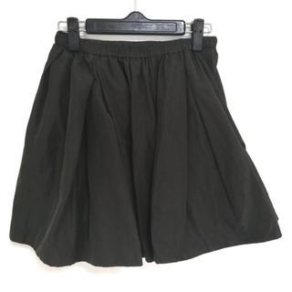 フレイアイディー(FRAY I.D)のフレイアイディー スカート サイズ1 S美品 (その他)
