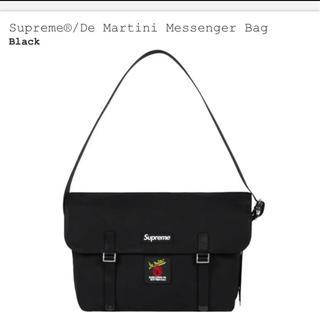 シュプリーム(Supreme)の20ss Supreme®  De Martini Messenger Bag (メッセンジャーバッグ)