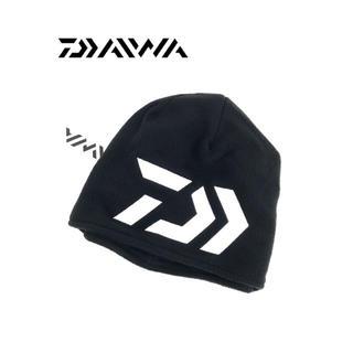 ザノースフェイス(THE NORTH FACE)のDAIWA ダイワ ニット帽 キャップ ビーニー 海外モデル 帽子 刺繍ロゴ(ウエア)