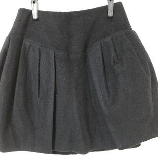 フレイアイディー(FRAY I.D)のフレイアイディー ミニスカート サイズ1 S(ミニスカート)