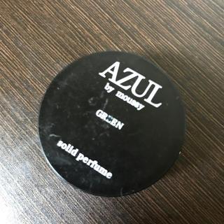 アズールバイマウジー(AZUL by moussy)のAZUL練り香水(香水(女性用))