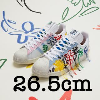 アディダス(adidas)のADIDAS X SEAN WOTHERSPOON SUPERSTAR(スニーカー)